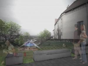 Freilichtbühne Kastenhof