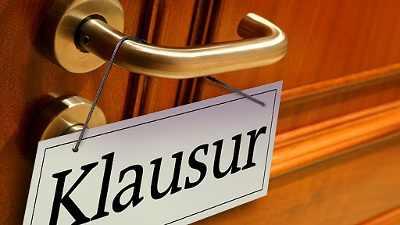 Die Stadträte nehmen sich viel Zeit, um strategische Fragen rund um Landau zu diskutieren.